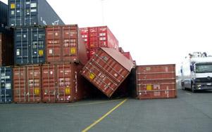 Страхование грузов.